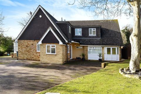4 bedroom detached house to rent - Farleigh Lane, Maidstone, Kent, ME16