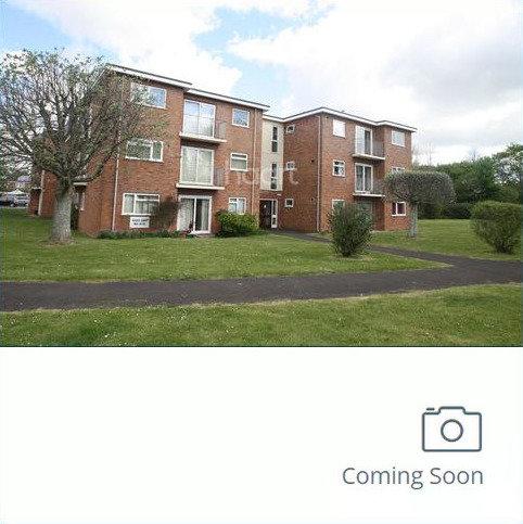 2 bedroom flat for sale - Burchs Close, Taunton