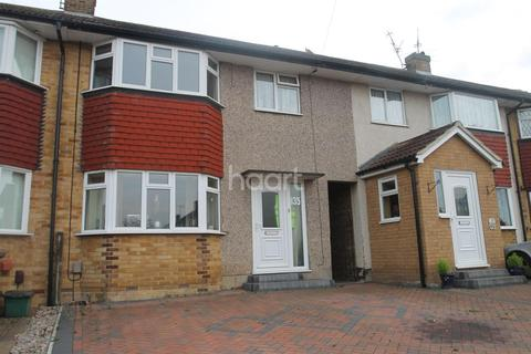 3 bedroom terraced house for sale - Lucas Avenue, Chelmsford