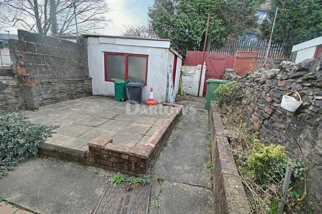 3 Bedrooms Terraced House for sale in Brook street, Treforest