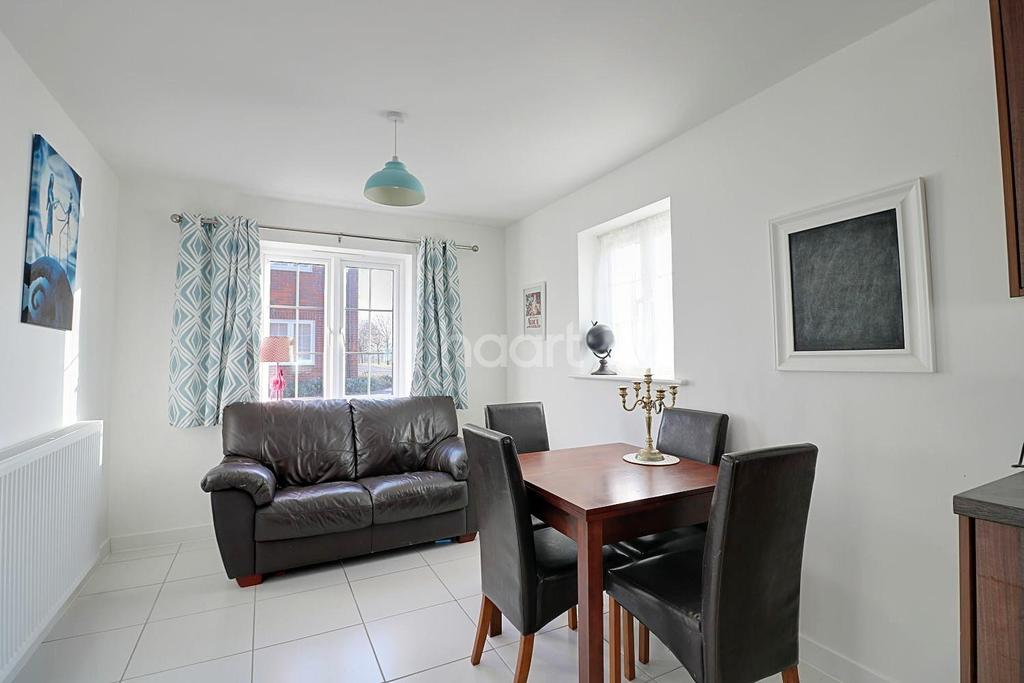 3 Bedrooms Detached House for sale in Flintham, Shortstown Village