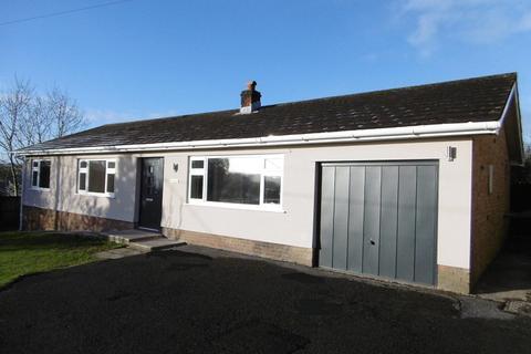 3 bedroom bungalow for sale - Penybanc, Llandeilo, Carmarthenshire.