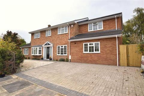 5 bedroom detached house for sale - Lowfield Green, Caversham, Reading