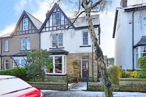 5 bedroom semi-detached house for sale - 3, Silver Birch Avenue, Fulwood, Sheffield, S10