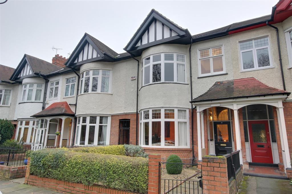 5 Bedrooms Terraced House for sale in Hymers Avenue, Hull