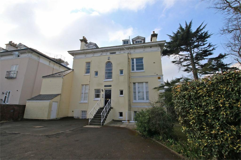 2 Bedrooms Flat for sale in Christchurch Road, Cheltenham