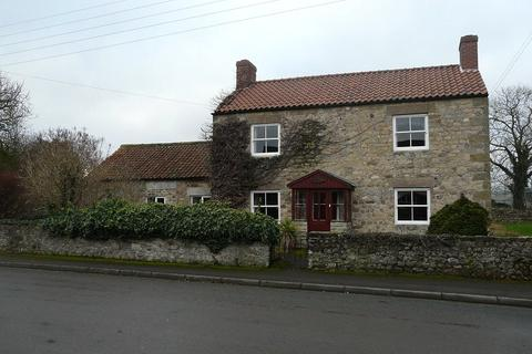 3 bedroom detached house to rent - Nosterfield, Bedale, DL8