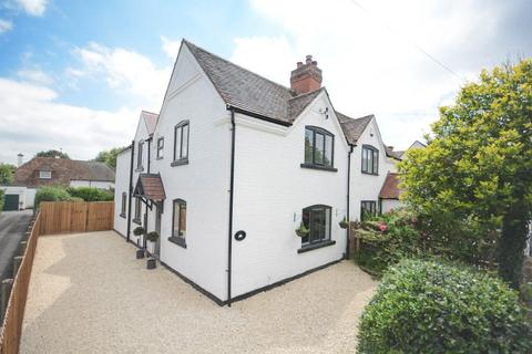 4 bedroom semi-detached house to rent - Hallfields, Edwalton