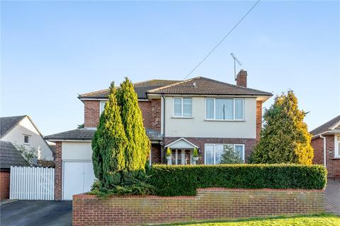 4 bedroom detached house for sale - Bouverie Road, Hardingstone, Northampton, Northamptonshire, NN4