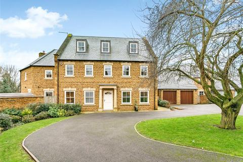 6 bedroom detached house for sale - Convent Gardens, High Street, Great Billing, Northampton, NN3