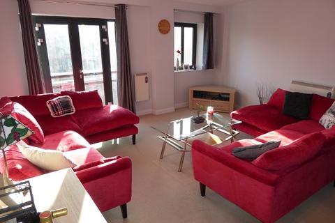 2 bedroom apartment to rent - Newhall Cort, George Street, Bimingham B3