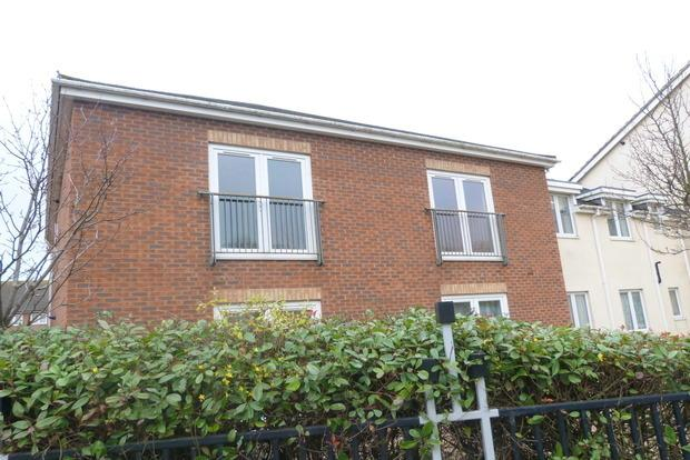 2 Bedrooms Apartment Flat for sale in Jack Hardy Close, Syston, LE7