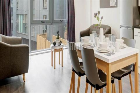 1 bedroom flat to rent - Sharman Court, Broad Lane S1