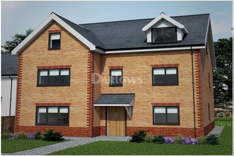5 bedroom detached house for sale - The Osprey, Clos Afon