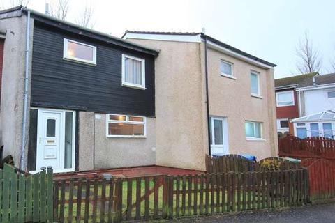3 bedroom terraced house for sale - 22 Troon Avenue, Greenhills, East Kilbride, G75 8TH