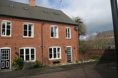3 bedroom semi-detached house to rent - Earl Edwin Mews, Whitchurch, SY13