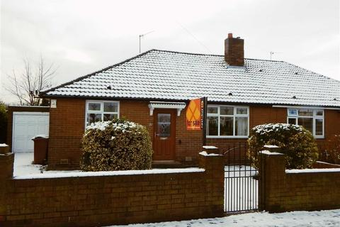 3 bedroom semi-detached bungalow for sale - Appletree Gardens, Walkerville, Newcastle Upon Tyne, NE6