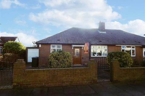 3 bedroom semi-detached bungalow for sale - Appletree Gardens, Walkerville, Newcastle Upon Tyne, NE6