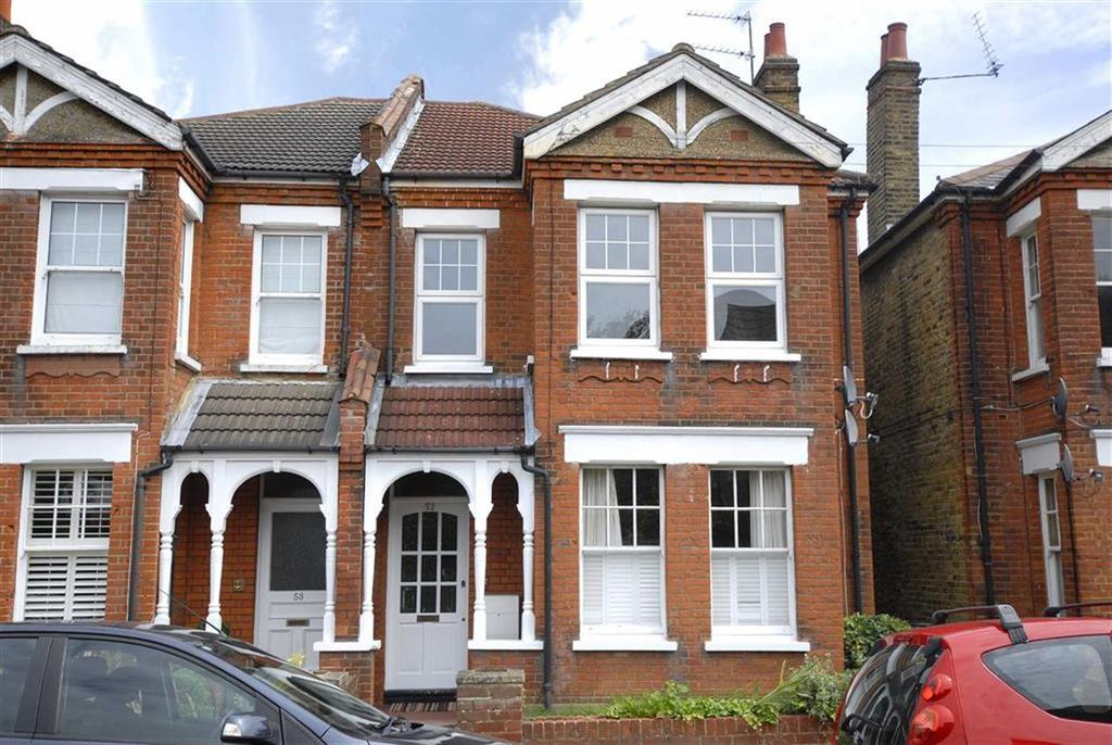 2 Bedrooms Flat for sale in Lansdowne Road, Bromley, Kent