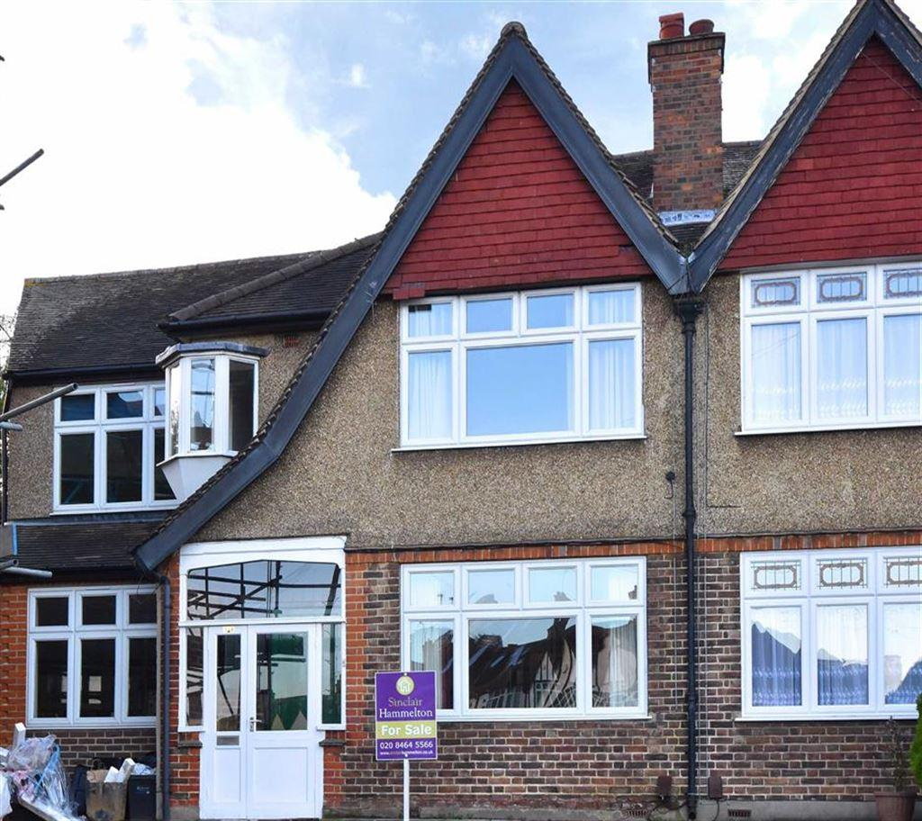5 Bedrooms Semi Detached House for sale in Durham Road, Bromley, Kent