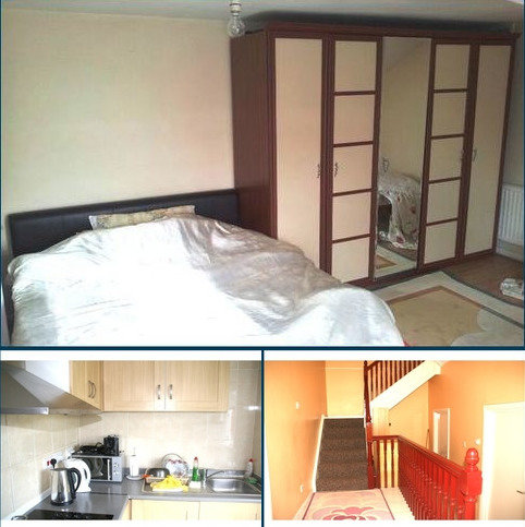 Flat share to rent - Dunsmure Road, London N16