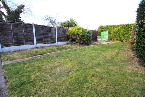 3 bedroom terraced house for sale - Rutland Road, Chelmsford, Essex, CM1