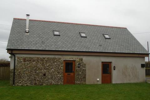 1 bedroom property to rent - Langridge Farm, Atherington, Umberleigh, EX37 9HP