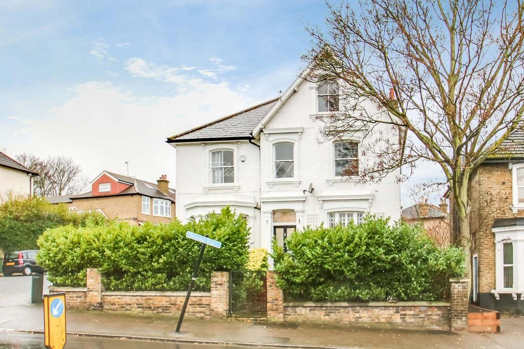 5 Bedrooms Detached House for sale in Clarendon Rise SE13