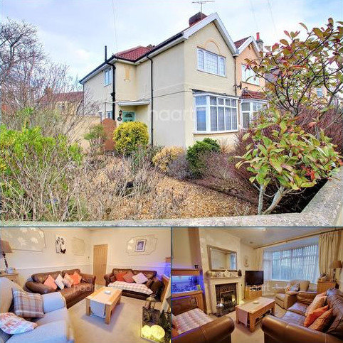 3 bedroom semi-detached house for sale - Locking Road