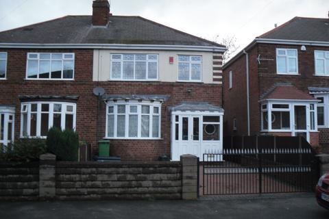 3 bedroom semi-detached house to rent - Avenue Road, Coseley, Bilston WV14