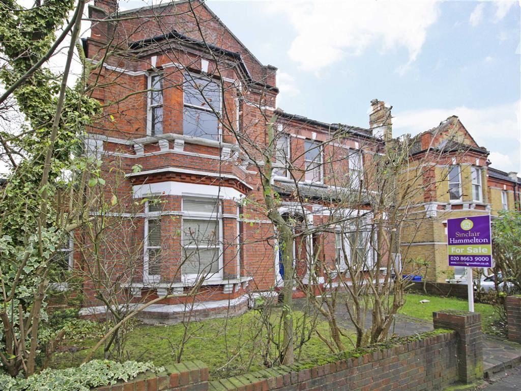 1 Bedroom Flat for sale in Manor Road, Beckenham, Kent