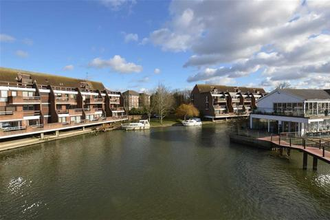 2 bedroom flat to rent - Riverside Court, Promenade Road, Caversham