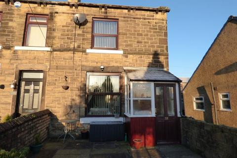2 bedroom house to rent - 32 WEST STREET, DRIGHLINGTON, BD11 1BP
