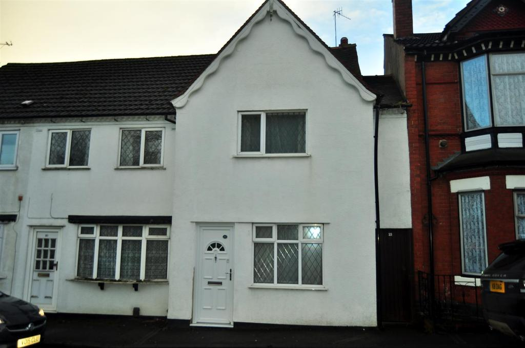 2 Bedrooms House for sale in Church Road, Dudley