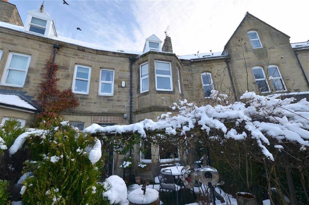 4 Bedrooms Maisonette Flat for sale in Low Fell