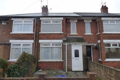 2 bedroom terraced house for sale - Wharfedale Avenue, Hull, East Yorkshire, HU9