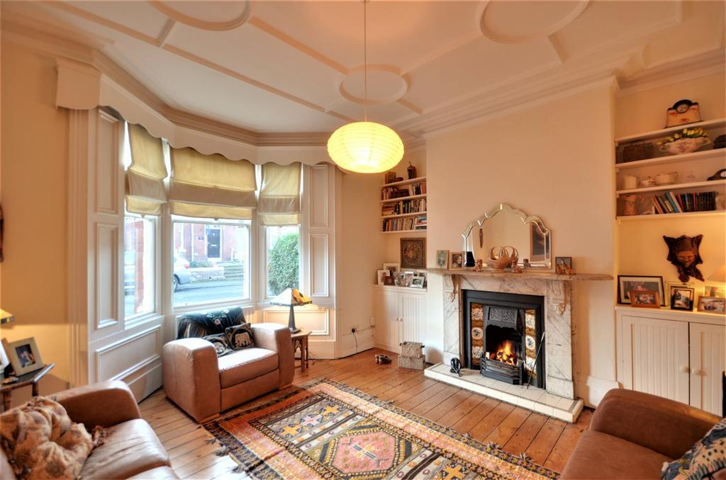 4 Bedrooms Terraced House for sale in Oakwood Street, Thornhill, Sunderland
