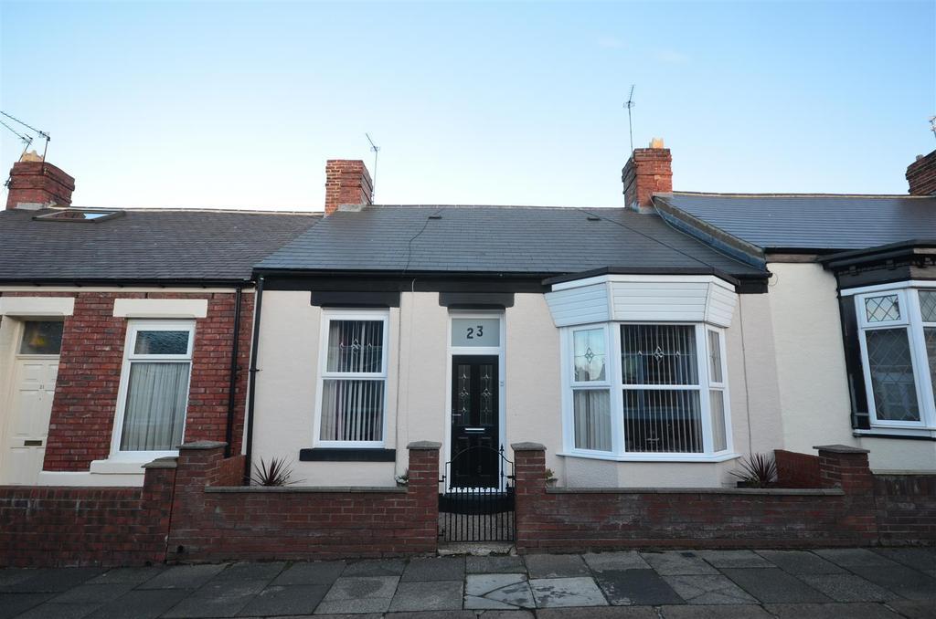 3 Bedrooms Cottage House for sale in Abingdon Street, High Barnes, Sunderland