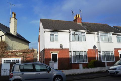 3 bedroom semi-detached house for sale - Park Road, Exmouth