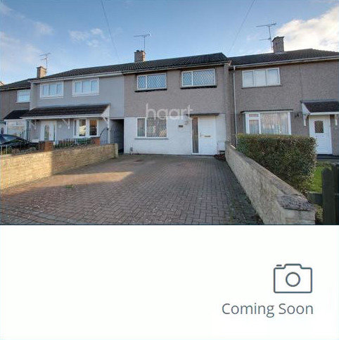 3 bedroom terraced house for sale - Welcombe Avenue, Park North