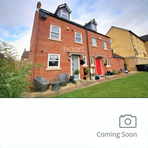 3 bedroom semi-detached house for sale - Carousel Lane