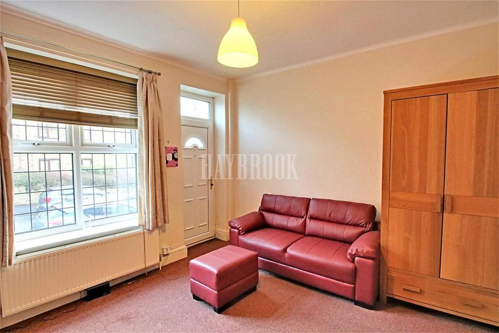 2 Bedrooms Terraced House for sale in Toftwood Road, S10 1SJ