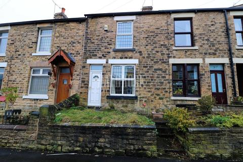 2 bedroom terraced house for sale - Toftwood Road, S10 1SJ
