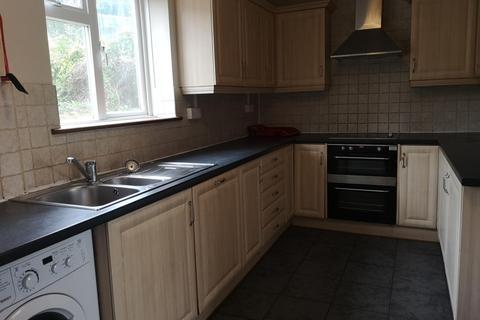 5 bedroom semi-detached house to rent - Hillside, BRIGHTON BN2