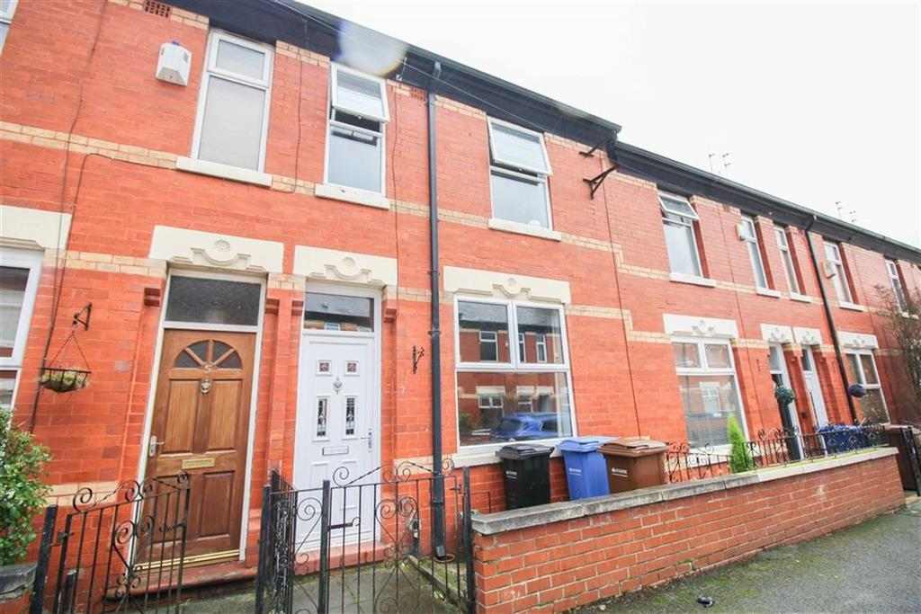 2 Bedrooms Terraced House for sale in Sandbach Road, Reddish, Stockport