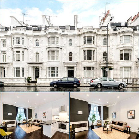 1 bedroom flat for sale - Gloucester Terrace, London, W2