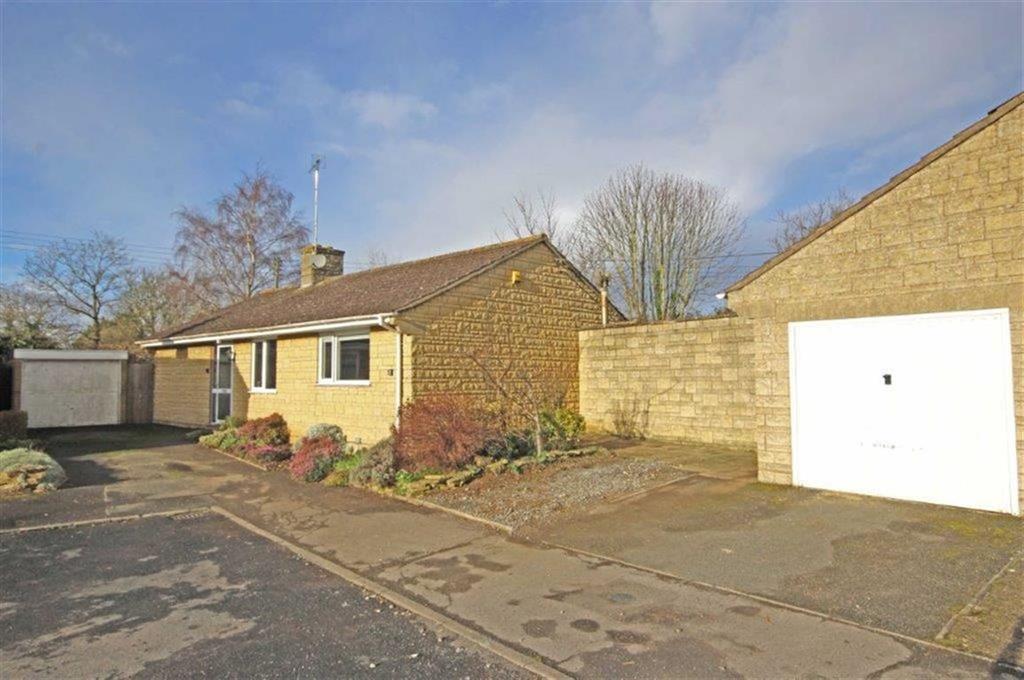 3 Bedrooms Detached Bungalow for sale in Ellendene Drive, Pamington, Tewkesbury, Gloucestershire