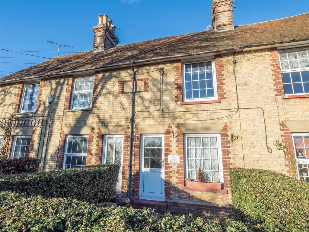 2 Bedrooms Terraced House for sale in Upper Street, Leeds, Maidstone