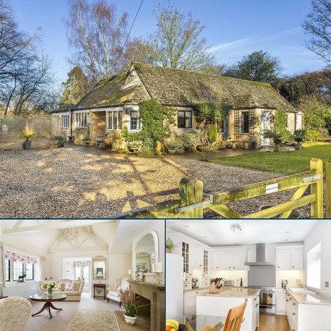 3 bedroom detached house for sale - Broad Campden, Chipping Campden, GL55