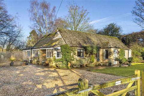3 bedroom detached house for sale - Broad Campden, Chipping Campden, GL55